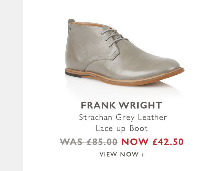 Frank Wright Shoes - SALE Up To 50% Off