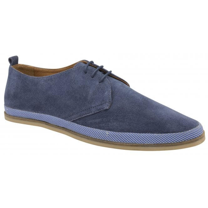 frank wright loire derby shoe
