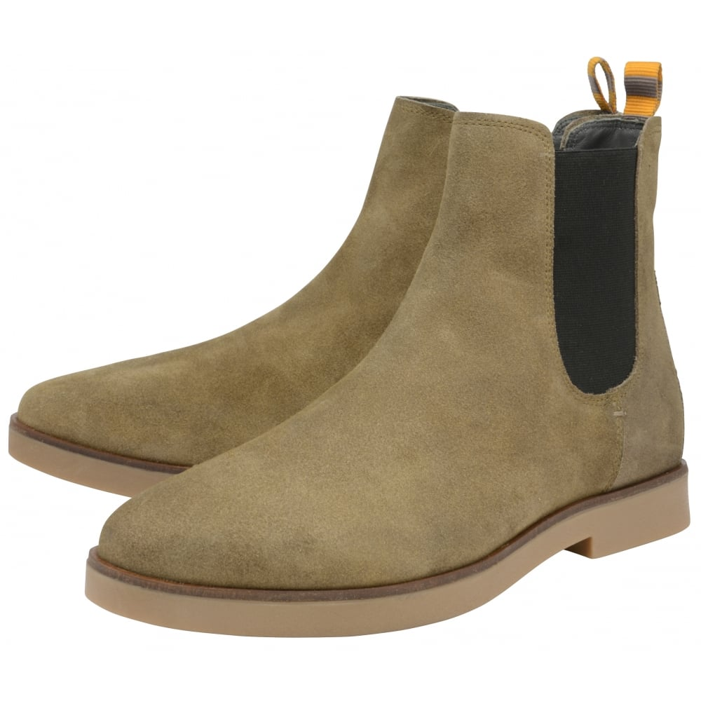 Mens Hollandais Bottes Chelsea Frank Wright Uc4Ab