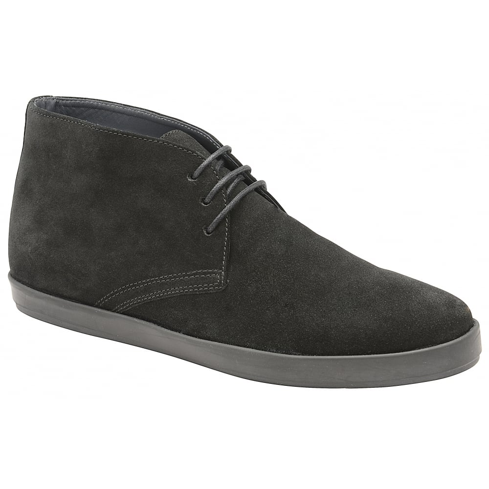 Frank WrightBRONCO - Casual lace-ups - black Y6J7LsOX6