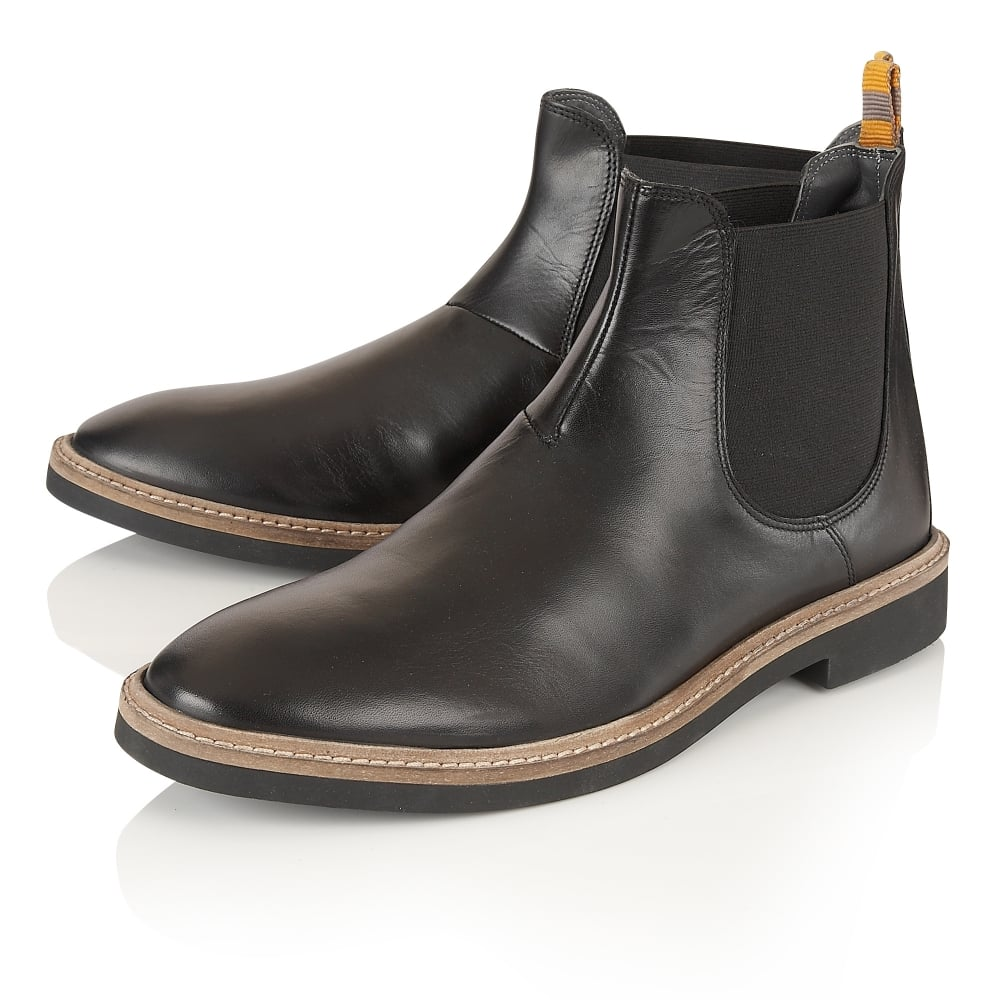 Mens Hazelburn Chelsea Boots Frank Wright a1I4H8YHXr
