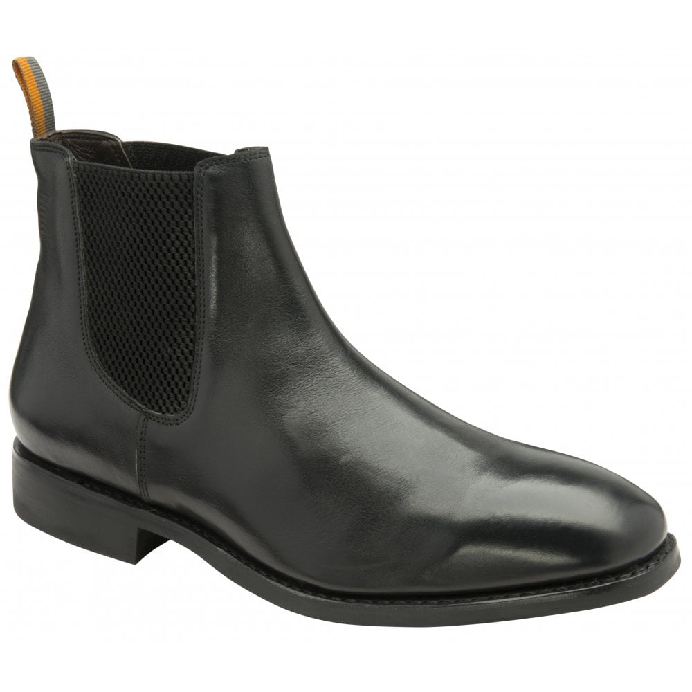 Frank Wright Spader chelsea boot