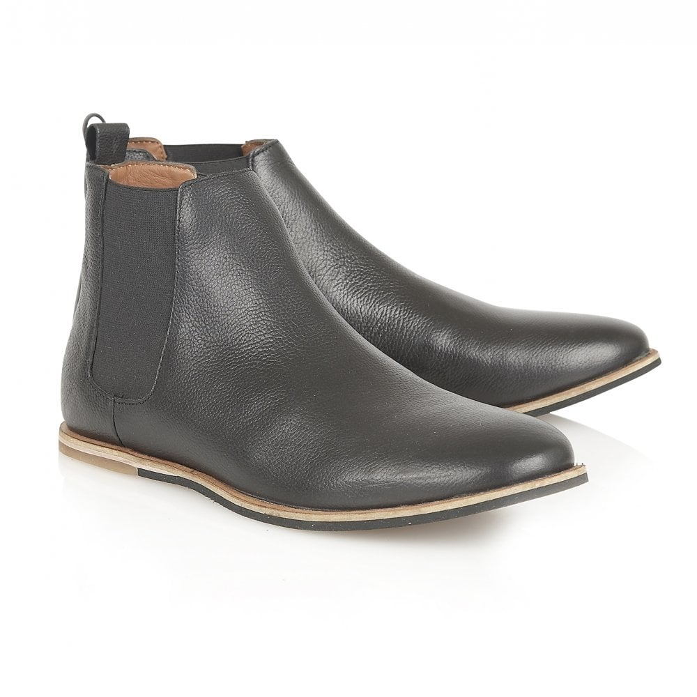 1a3b976b07f8 Buy men s Frank Wright Stark Chelsea boots online