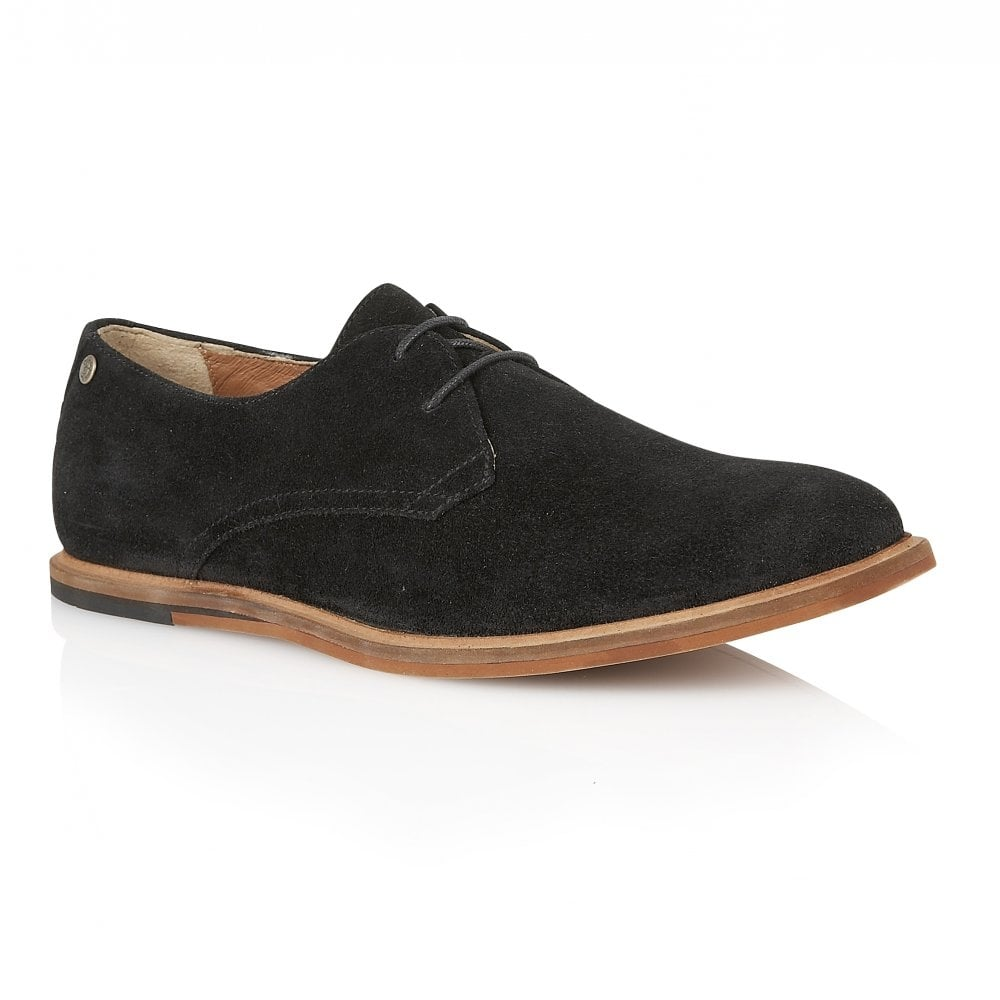 buy s frank wright busby black suede derby shoe