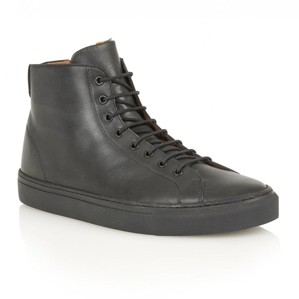 FOOTWEAR - High-tops & sneakers Logan bWF1S3h9