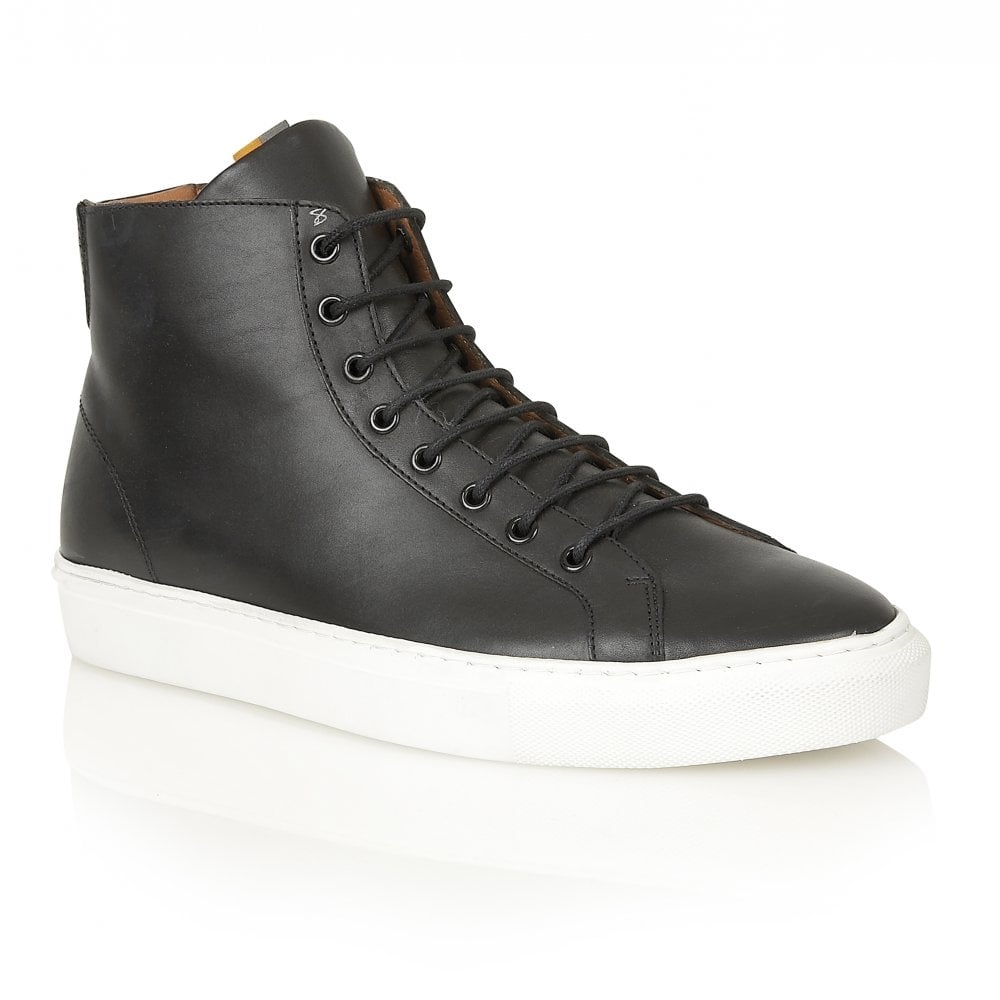 681ab2bd0d5d6 Buy 2 OFF ANY black leather high tops CASE AND GET 70% OFF!