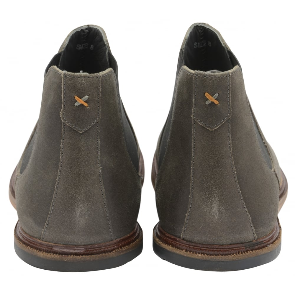 clarks chelsea boots mens