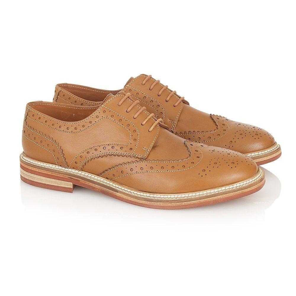 ec47f0dfd02c8 Buy men s Frank Wright Fry Brogue shoes online