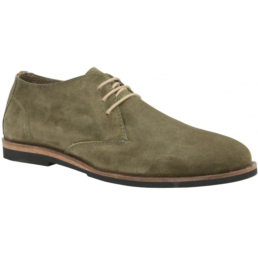 Franc Chaussures À Lacets Wright MA1Fzc
