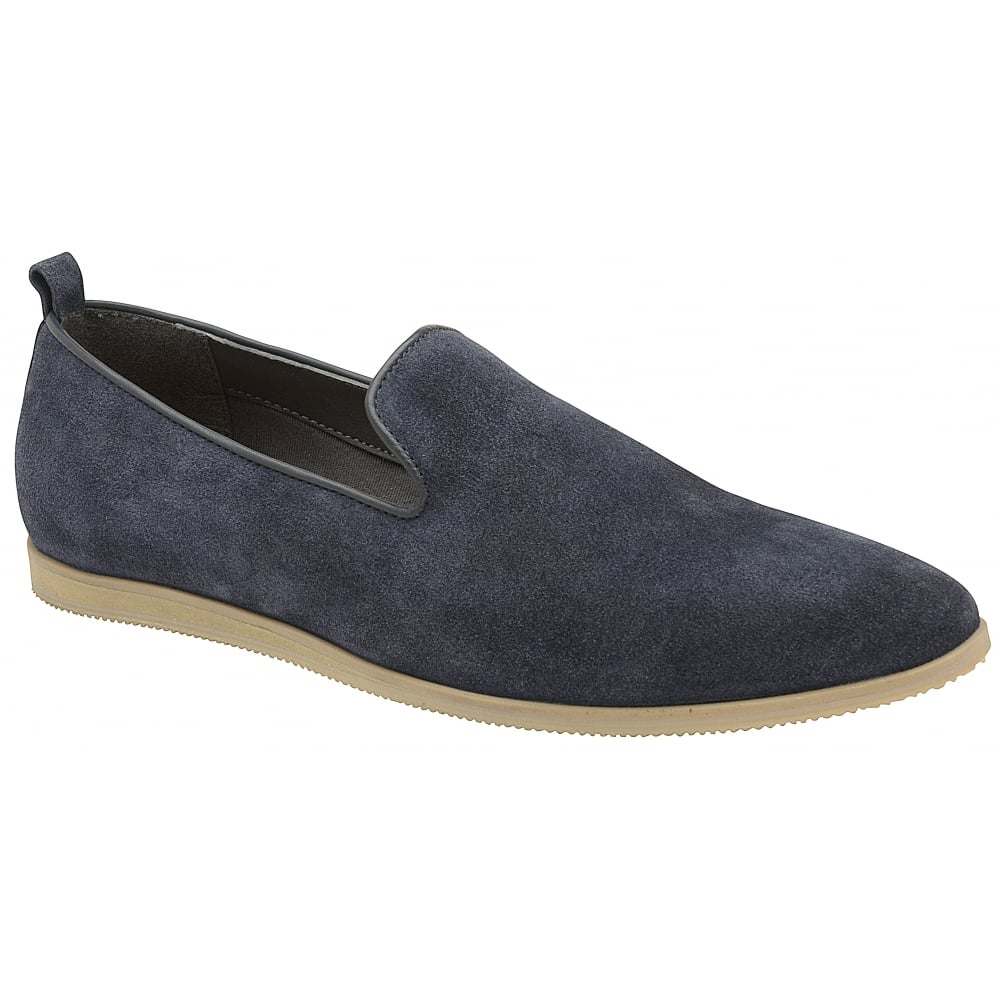 DARTMOOR - Slipper - navy
