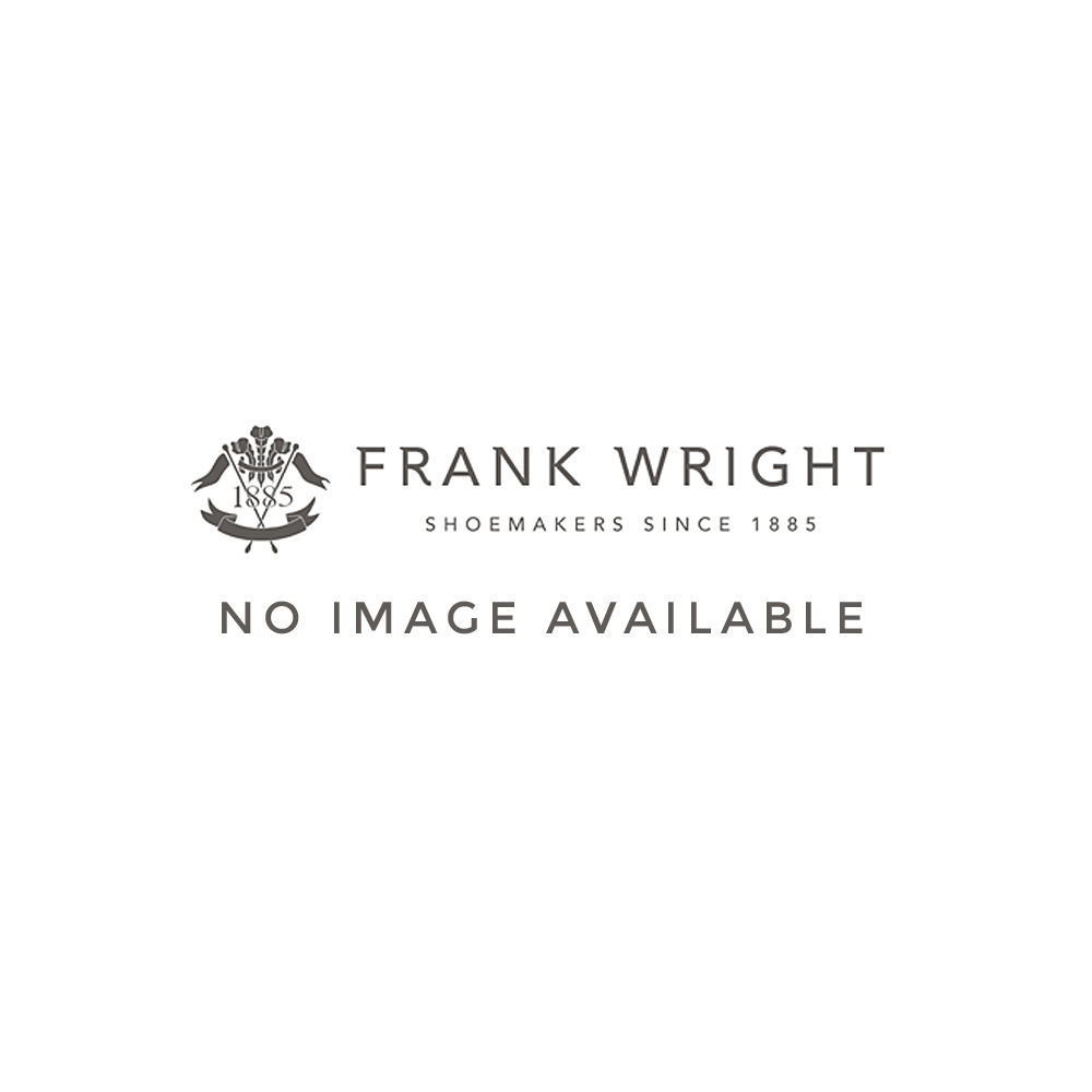 Frank Wright Birch Black Leather Boot