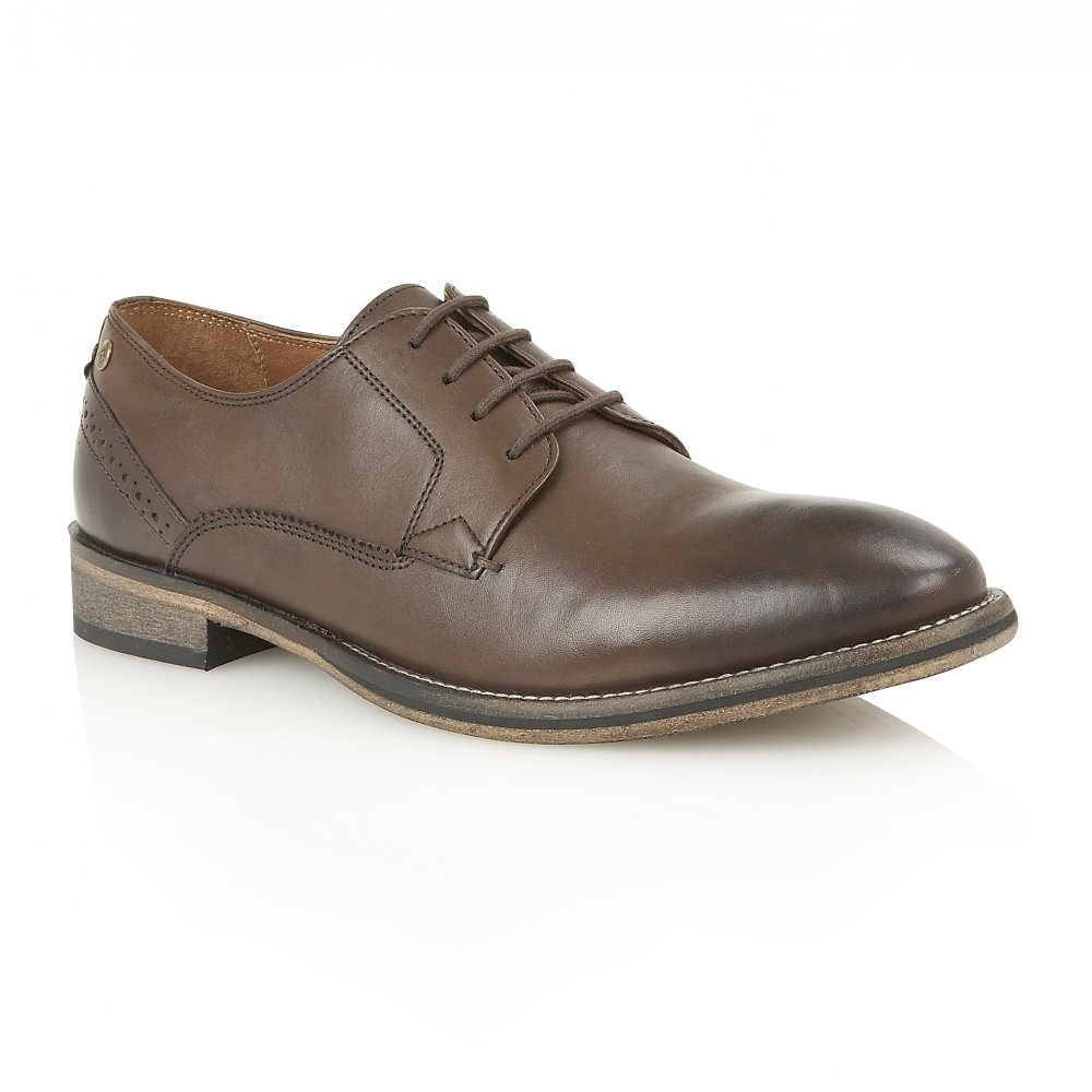 buy s frank wright merton brown leather lace up shoe