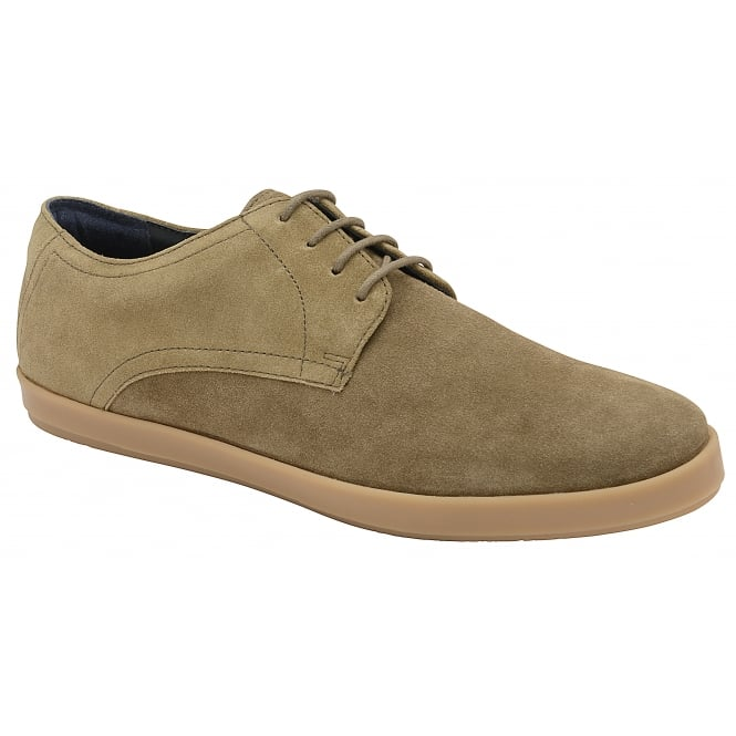 Sand Chiefs Suede Derby Trainer | Frank Wright