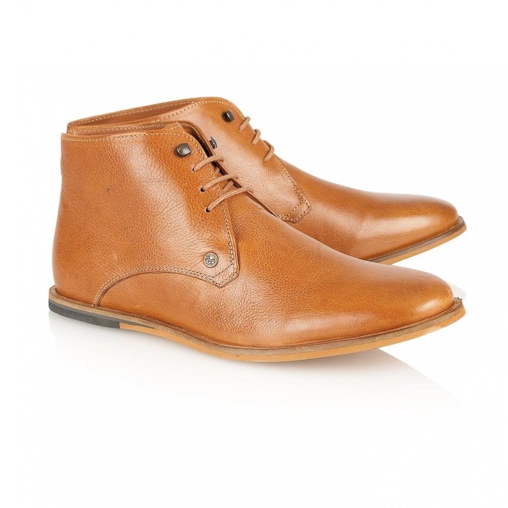 Buy men's Frank Wright Smith Chukka boots online