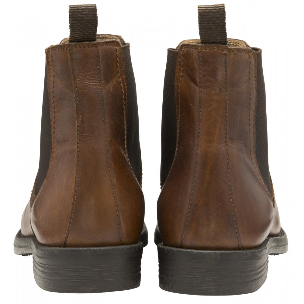 Frank Wright Cid chelsea boot