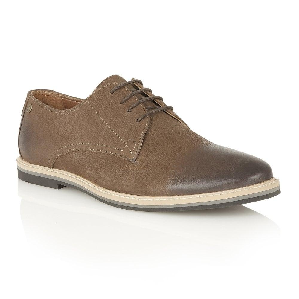 buy s frank wright woking ii brown leather derby shoe
